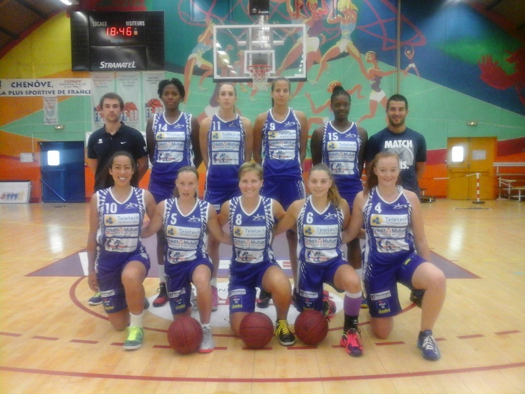 Equipe NF1